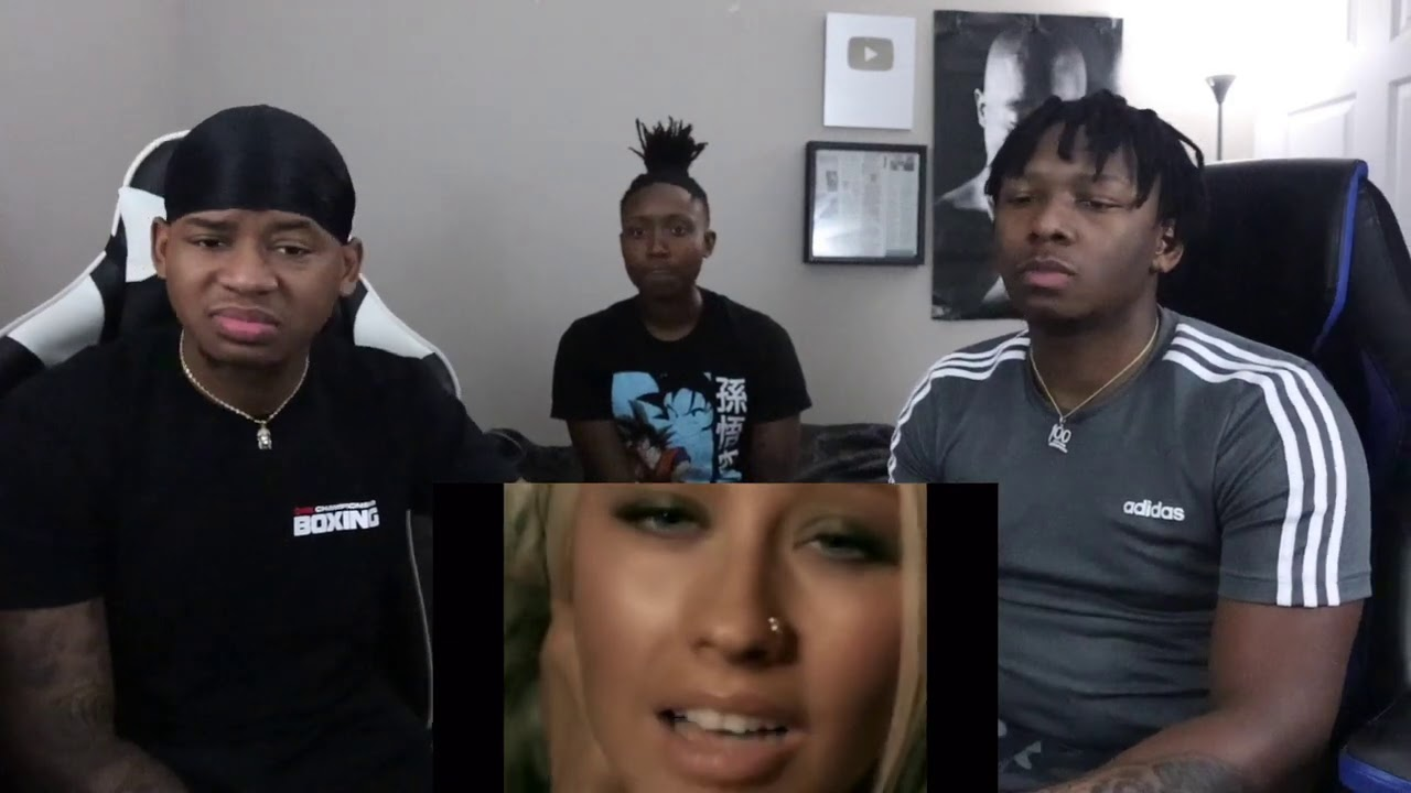 First Time Hearing Christina Aguilera Beautiful Official Music Video Reaction Youtube