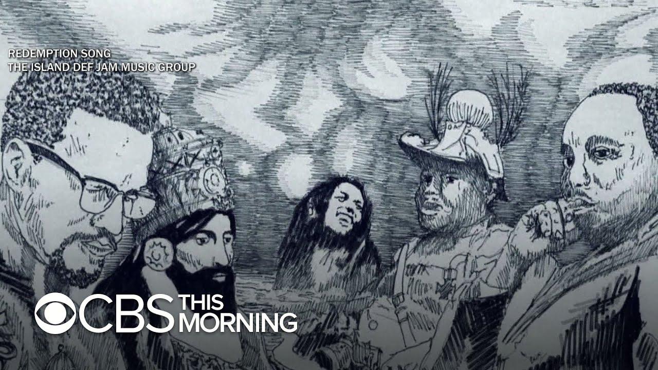 New Bob Marley music video drops in honor of his 75th birthday MyTub.uz