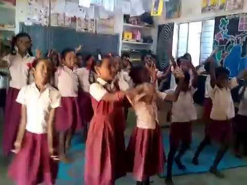 moon song for children