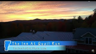 The Inn At Quail Run - Wilmington, VT on The Visitors Guide to Southern VT