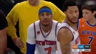 """ 他那天一定睡不了覺!NBA""""差一點的絕殺"""" """
