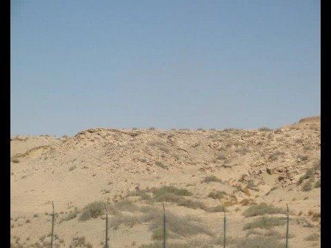 Bubyan island Kuwait