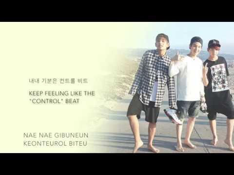 BTS (방탄소년단) - 'Oh! Happy Day' (Cover) [Han|Rom|Eng lyrics]