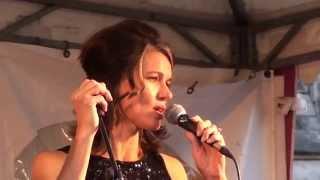 Never make your move too soon Angela van Rijthoven - Jazz Connection - Jazz Festival Breda 2011
