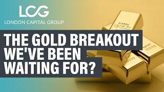Gold trade setup - live market analysis - June 20, 2019
