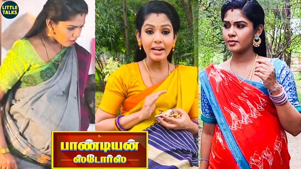 Pandian Stores Hema's 9 Months of Pregnancy | Cute Baby Bump | Mommy to be | Jeeva,Meena