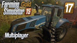 Zapotrzebowanie :D #17 - Farming Simulator 2015 GOLD