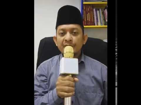 SURAH AL-FATIHAH TARANNUM  NAHAWAND MURATTAL DR MUHAMMAD LUKMAN IBRAHIM