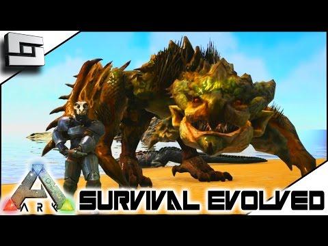 HOT SICK ACTION! Modded ARK: Extinction Core E1 ( Ark Survival Evolved Gameplay )
