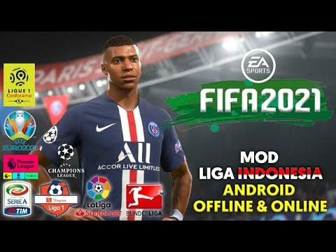 10 Game Sepak Bola Terbaik 2018 Yang Musti Kalian Coba (Android & PC) - Sepakbola menjadi olahraga p.