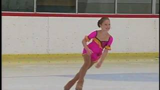 Makenna Hicks - Glacier Falls Competition [Juvenile] (Sat, Aug 6, 2011)