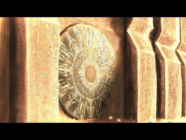 A avançada tecnologia perdida do Egito antigo que não deveria existir + vídeo