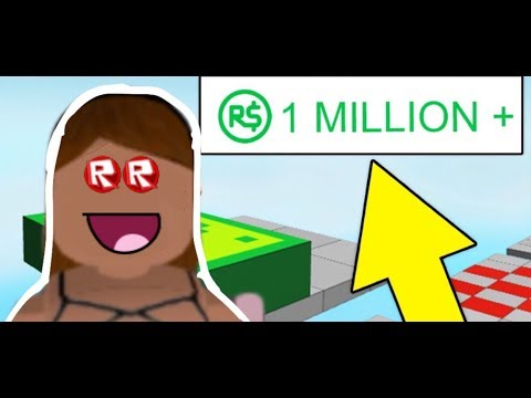 ROBLOX | OBBY GIVES YOU ROBUX FOR FREE (NO PASSWORD REQUIRED)
