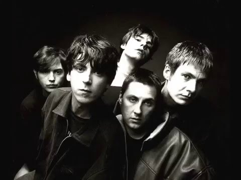 The Charlatans - Judas