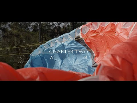 Chapter Two: Air | Monty Halls x Go Dominican Republic