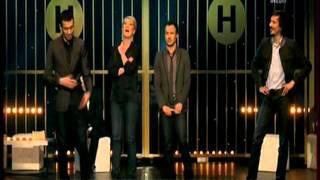 Gala Houlala - Les imitations