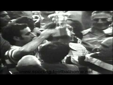 Hoquei Patins :: Reportagem Julio Rendeiro :: Sporting Campeão Europeu em 1977