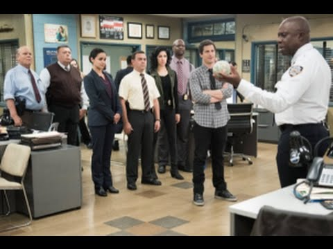 Brooklyn Nine-Nine Season 2 Episode 16 Review & After Show | AfterBuzz TV