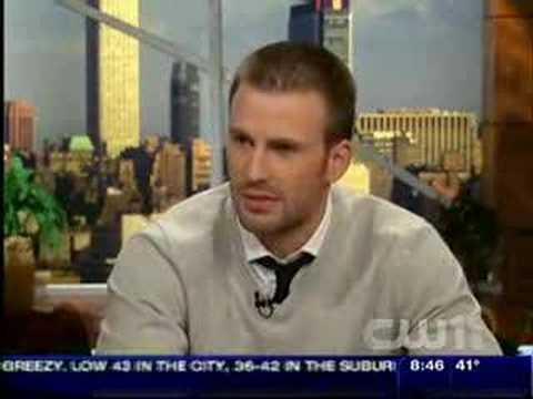 """Actor Chris Evans New Movie """"Street Kings"""" - YouTube"""
