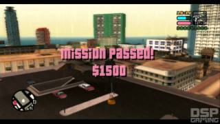 GTA: Vice City Stories playthrough pt74 - Helicopter BS, THE CONCLUSION