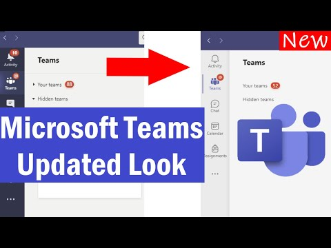 How to Update Microsoft Teams | Get the Latest Version of Teams | Dynamic View in Microsoft Teams