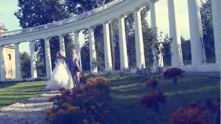Свадьба в Лихославле. Ксения & Сергей