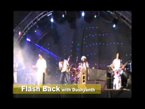 Nelum Vilen - Dushyanth with Flash Back