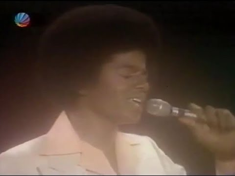 Michael Jackson - Ben - Rare LIVE Performance