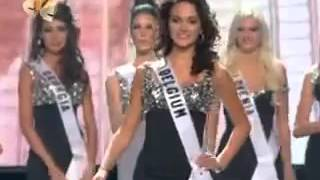 miss universe 2010 full show