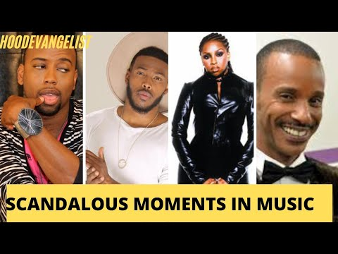 Why People Love To Hate Evangelistic | B slade Darrel Walls | Reaction video