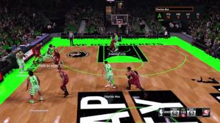 2k16 ProAM MoneyManJones pS4 Iso Revenge Play