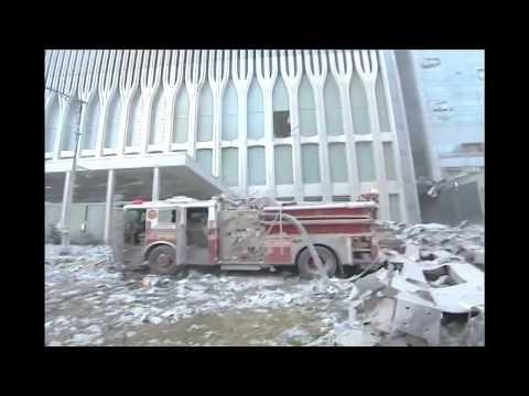 NIST FOIA  Release #25    42A0120   G25D31, Video #1 WTC1 Collapse, 10 28am