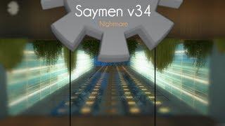 [DM] Saymen Vol.34 - Nightmare