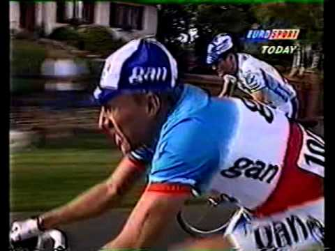 Paris Tours 1995
