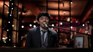 Calvin Jeremy - Berdua (Live at Music Everywhere) **