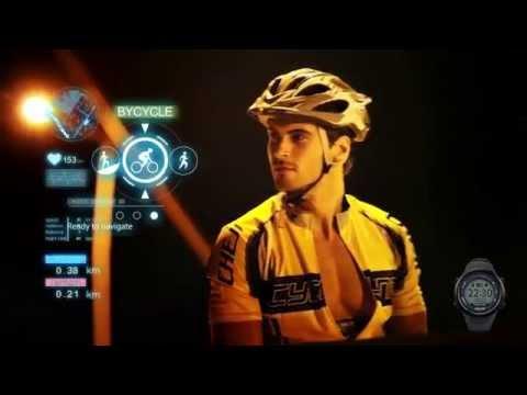GOLiFE GoWatch 820i GPS 藍牙三鐵運動錶-最專業GPS運動錶-適合二 ...