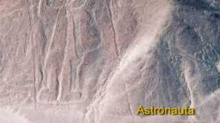 As Linhas de Nazca, Peru, ainda são um mistério - The Nasca Lines mistery - Sobrevoando