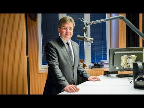 Miroslav Lajčák - Žiadna kauza na ministerstve zahraničných vecí neexistuje