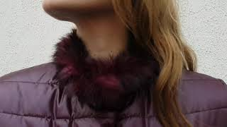 видео Красное пальто: фасоны, сочетания цветов и шарфы