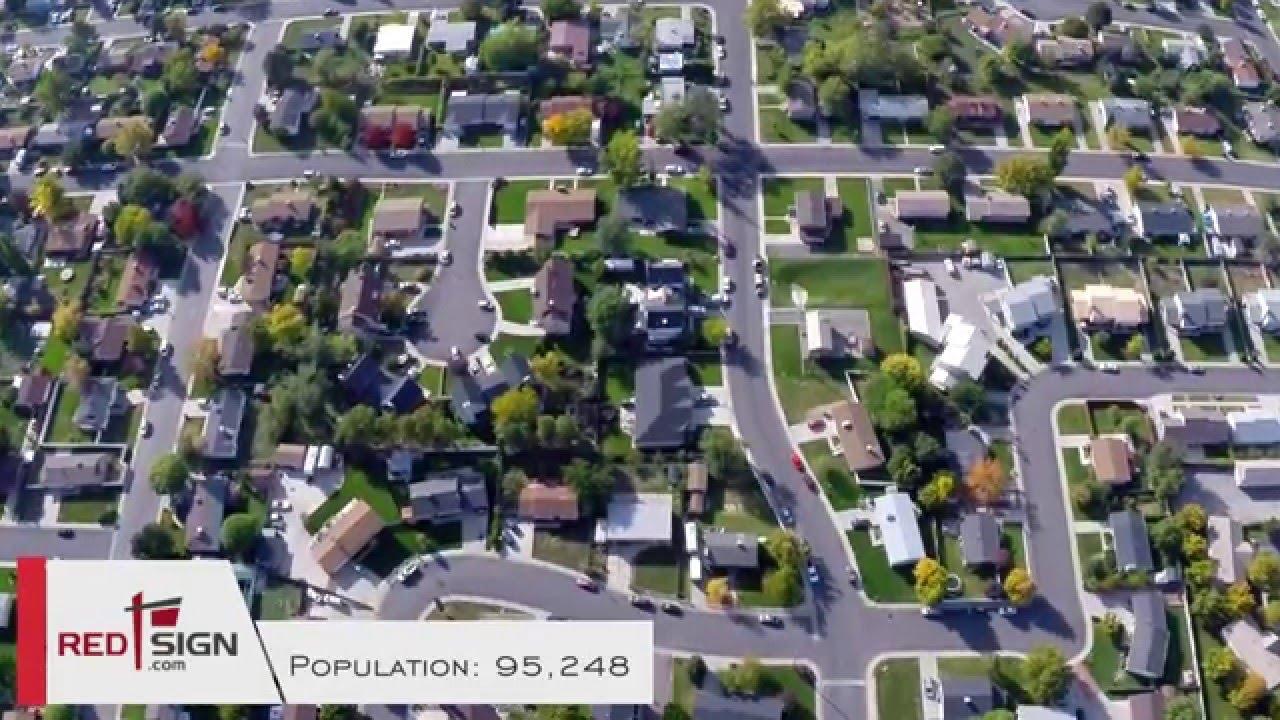 Why Move To Orem Utah