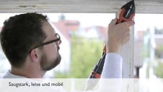 FEIN Dustex Nass-/Trockensauger