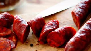 Chorizo Extra Quality Sweet