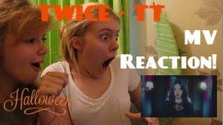 twice 트와이스 tt mv reaction hannah may