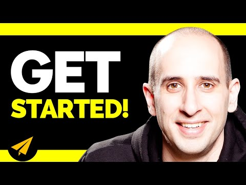 How to GET STARTED and Get People to Wanting to Buy! - Evan Carmichael Live Motivation