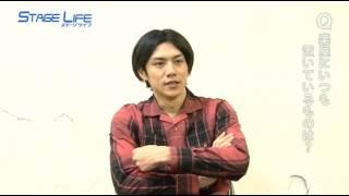 注目の役者:201301:青木玄徳(2/2)