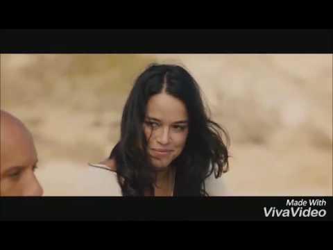 I will return- Skyler Grey [ Fast Furious 7]