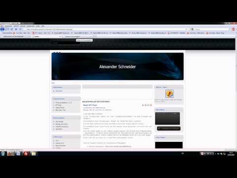 Joomla - Simple MP3 Player    Video - Tutorial