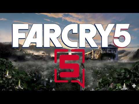 Far Cry 5 - Livestream Highlights