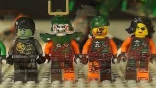 Кока Все Серии   Лего Ниндзяго 2016 Мультики   Видео для Детей на русском языке