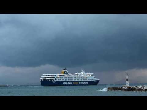 Superferry (Golden Star Ferries)